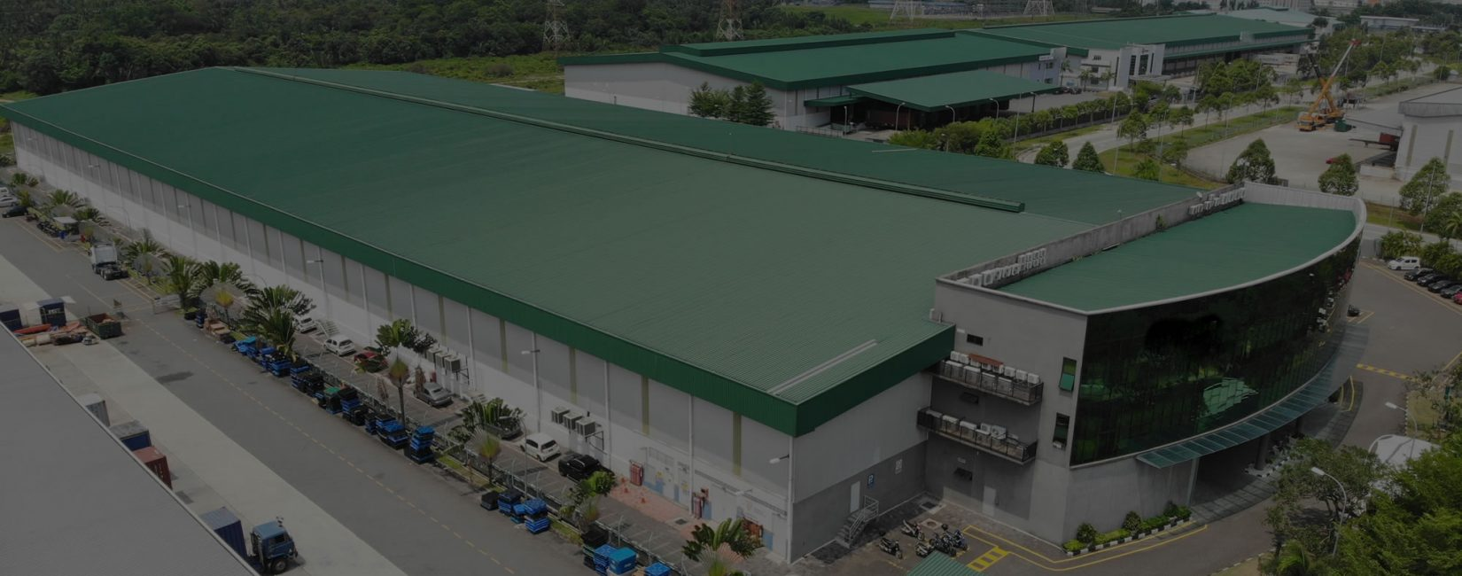 Factory/Warehouse For Sale/Rent in Malaysia - Industrialspace2U