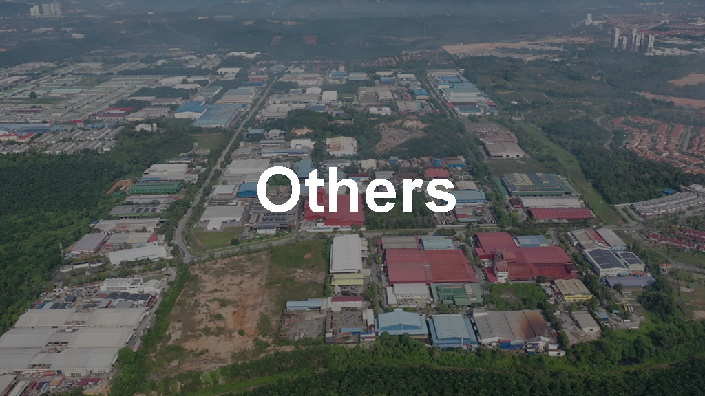 Factory & Warehouses for Rent by Preferred Industrial Property Agent