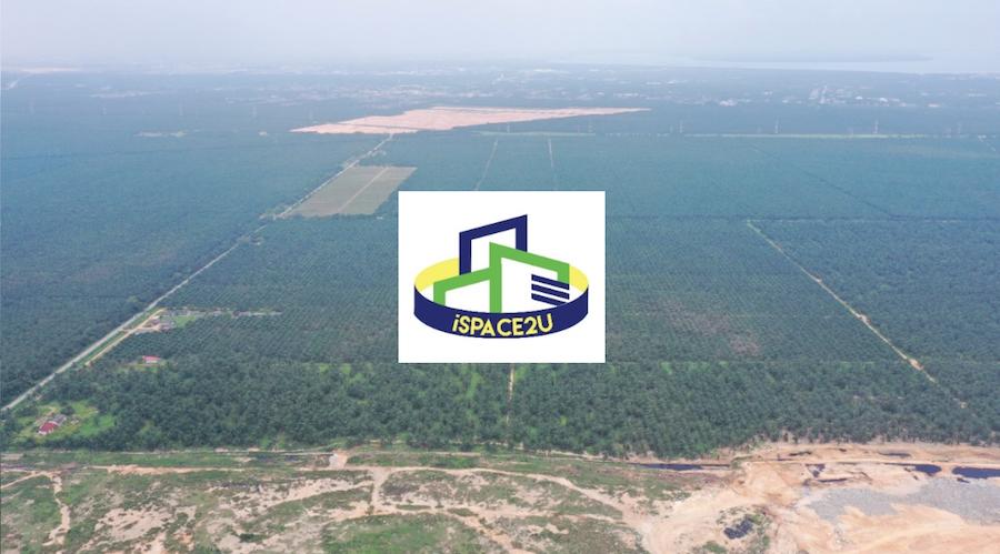 Heavy Industrial Land in Kapar for Sale