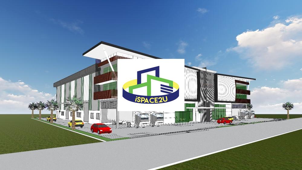 Semi D Factory for Sale in Telok Panglima Garang