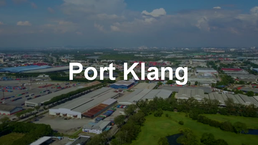 Warehouses for Sale in Port Klang